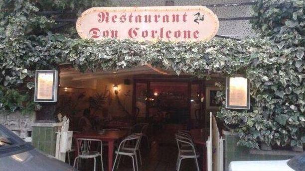Don Corleone Don Corleone