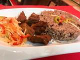 Ayiti Cherie Restoran