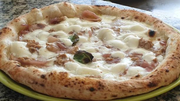 Pizza&Co Sugerencia del chef