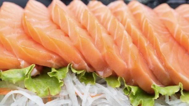 Sulav Sushi Bar Sugestão do chef