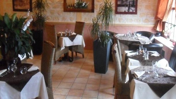 Restaurant le blue marning le perreux sur marne menu for Restaurant le perreux