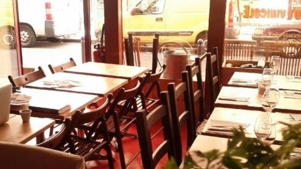restaurant cave ferv r paris 75011 r publique p re lachaise m nilmontant avis menu. Black Bedroom Furniture Sets. Home Design Ideas