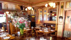 Le Chansonnier - Restaurant - Paris