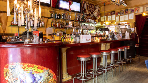 Casablanca Variété Bar
