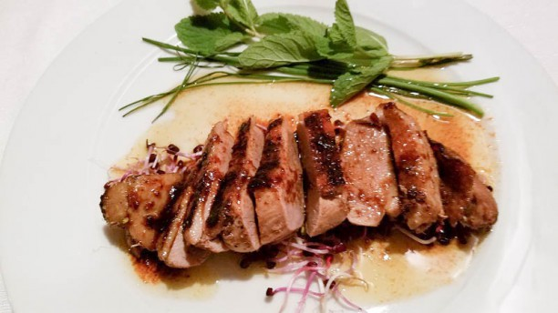 Anima & Mosto Suggerimento dello chef