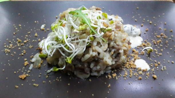 Natura Gourmet Sugerencia de plato