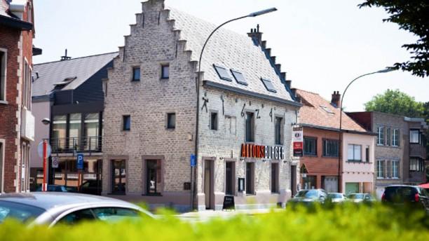 Alfons Burger Zaventem