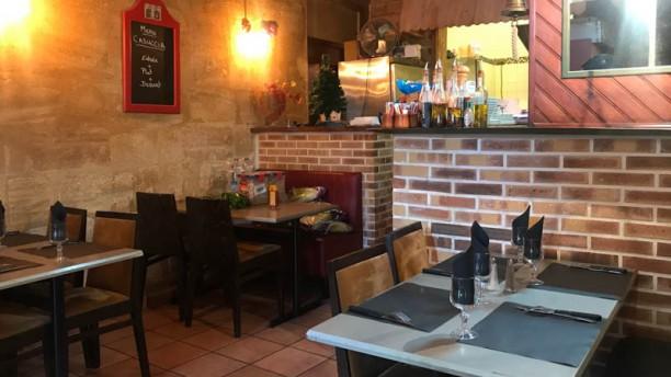 La casuccia restaurant 49 rue saint r mi 33000 bordeaux for Cuisine 50 rue condorcet