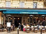 La Parisienne du Faubourg
