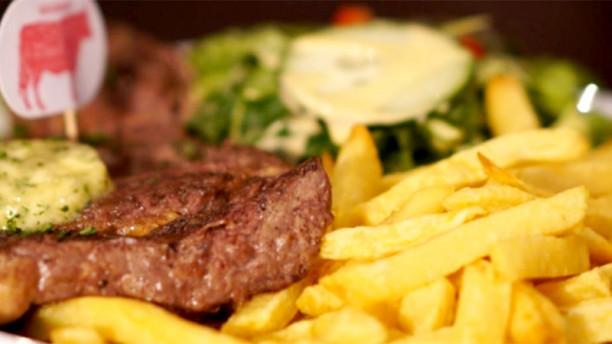 Le grand bureau in aubervilliers restaurant reviews menu and