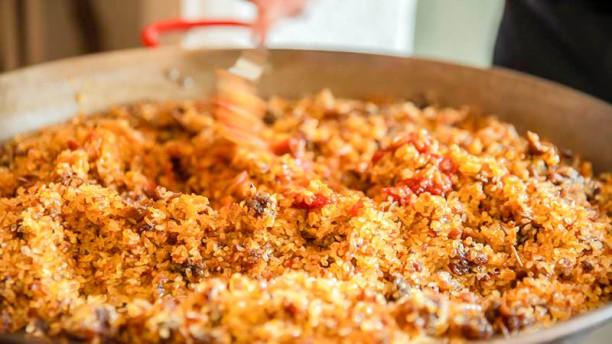 Las Artes Culinarias Sugerencia del chef
