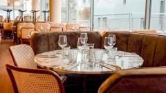 Giacomo - Restaurant - Nogent-sur-Marne