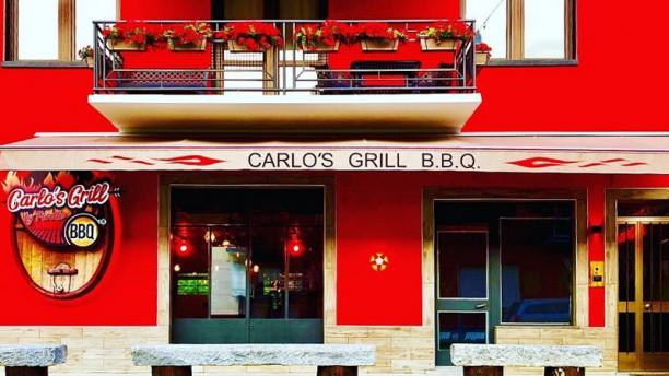 Carlo's Grill BBQ Esterno