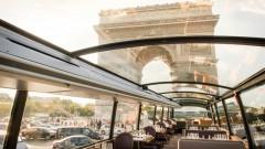 Bustronome - Restaurant - Paris