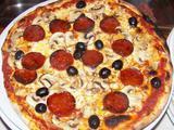 Pizza Nuova