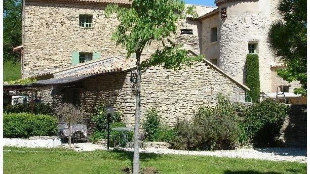 Domaine de La Grange Neuve Vue extérieure