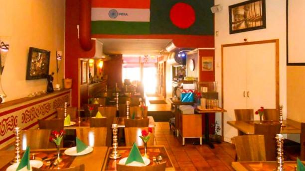 Khusboo Indian Restaurant