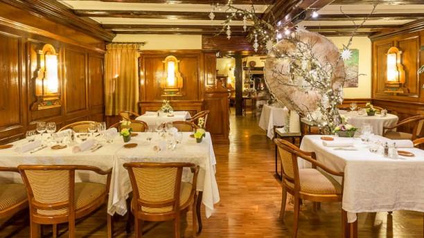 le sarment d 39 or in riquewihr restaurant reviews menu and prices thefork. Black Bedroom Furniture Sets. Home Design Ideas