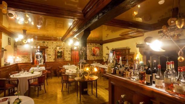 Restaurant le sarment d 39 or riquewihr 68340 menu for Restaurant ville lasalle