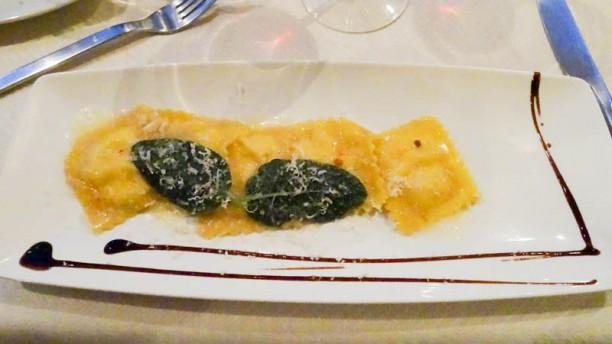Villa I Barronci - In Vino Veritas Suggerimento dello chef