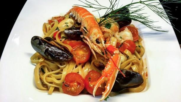 Vino e Cucina Suggestie van de chef