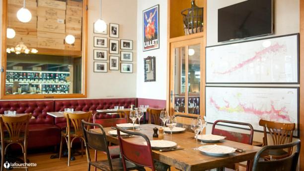 restaurant au pot de vin 224 cannes 06400 menu avis prix et r 233 servation