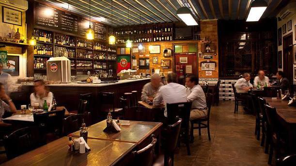 Bar Espírito Santo Sala