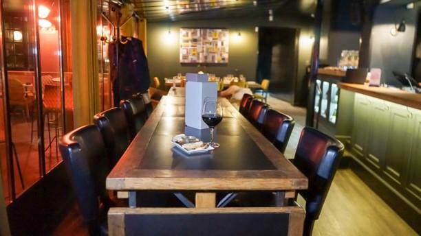 restaurant o 39 capot caluire et cuire 69300 menu avis prix et r servation. Black Bedroom Furniture Sets. Home Design Ideas