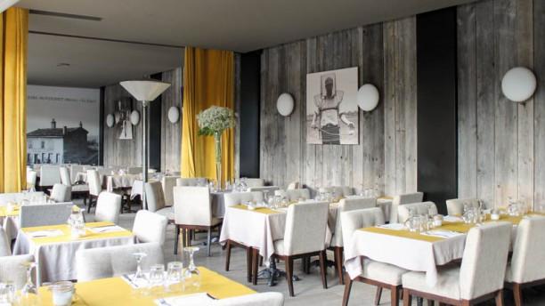 restaurant o 39 capot caluire et cuire menu avis prix et r servation. Black Bedroom Furniture Sets. Home Design Ideas