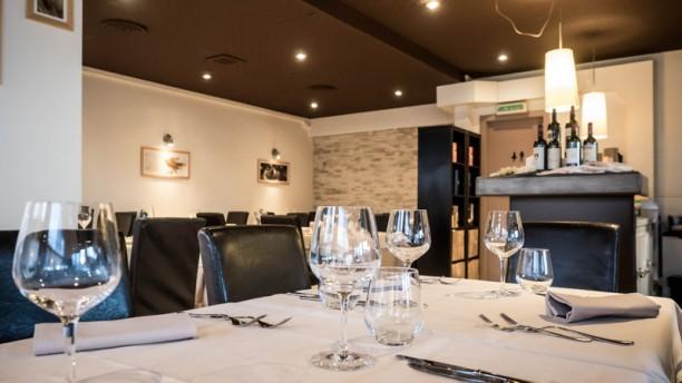 Pasta e Sfizi Salle du restaurant