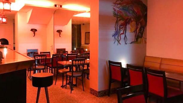 Restaurant Le Tuk Paris 75010 Opra
