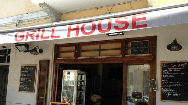 Grill House Restaurant Restaurant