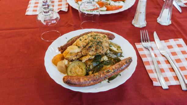 Le Bon Coin Table De Cuisine.Au Bon Coin In Ivry Sur Seine Restaurant Reviews Menu And