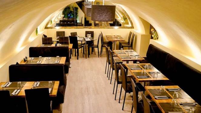 Li Palace - Restaurant - Aix-en-Provence