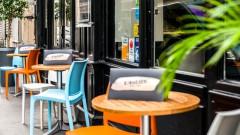 Crêperie L'Atelier Artisan Crêpier- Grand boulevard