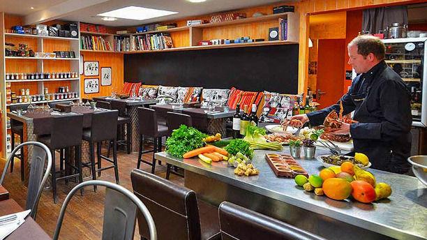 Restaurant la table de loic la baule escoublac menu avis prix et r servation for Restaurant la table de francois troyes