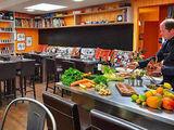 La Table de Loïc - épicerie saveurs de l'aventure