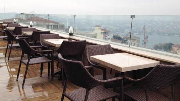 Dar'inn The terrace