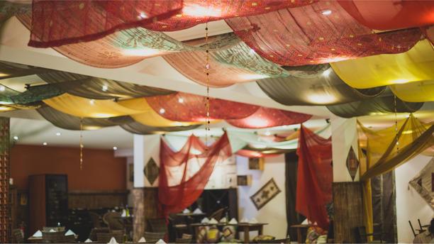 Empório Árabe - Águas Claras rw decoração