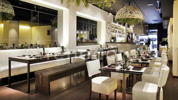 Restaurante nobuko en barcelona men opiniones precios - Restaurante kuo ...