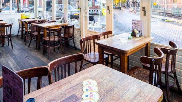 De Gruter Cafe