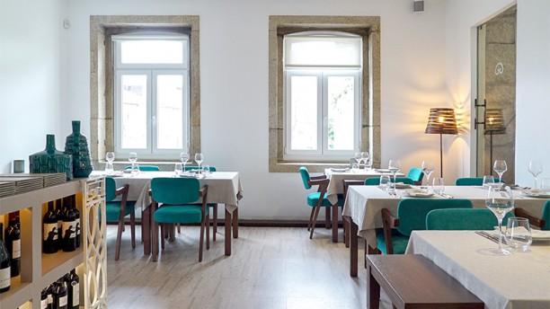 Torreão restaurante|bar Sala