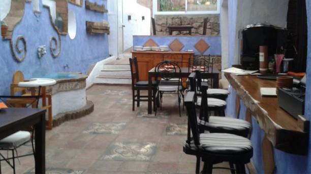 Casa5 Vista Sala