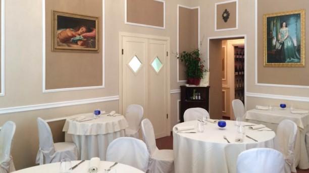 800 Restaurant La sala