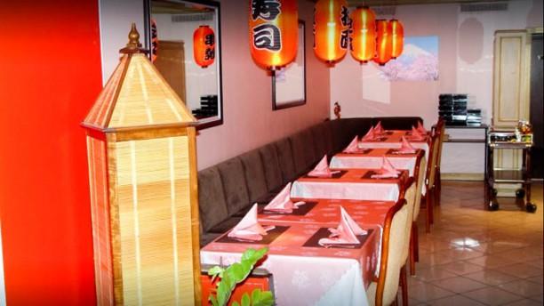 Lian Xiang Lou Salle à manger