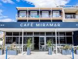 Hotel café Miramar