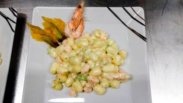 L'Acqua Salata Suggerimento dello chef