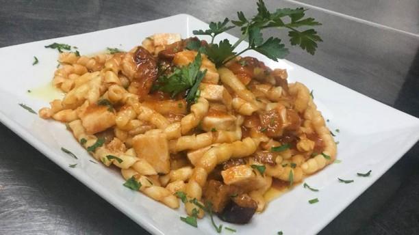 Ai Sapori Siciliani Suggerimento dello chef