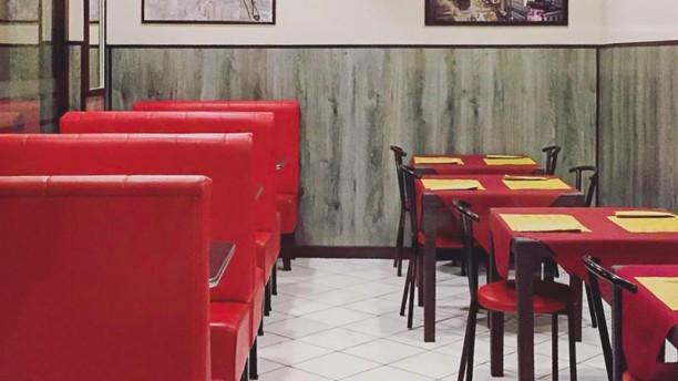 Garatti's Pizza Burger Sala