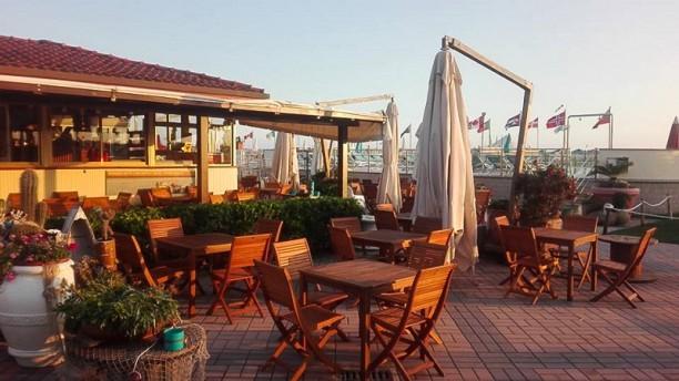 Bagno alhambra a viareggio menu prezzi immagini recensioni e indirizzo del ristorante - Bagno milano viareggio ...